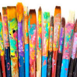 Feeling artistic?
