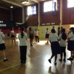 INSPIRE CREATIVE & PERFORMING ARTS CAMP – YOUNG WOMAN