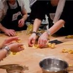 Pasta Making – Cooking