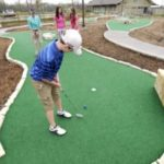 MINI GOLF – REGISTRATIONS ARE FULL