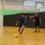 Indoor Soccer Competition