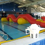 SYDNEY AQUATIC CENTRE – Everyone is welcome