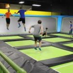 TRAMPOLINING – REGISTRATIONS ARE FULL