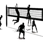 Volley Ball Competition