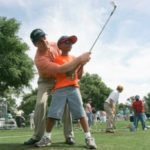GOLF CLINIC at CARNARVON GOLF COURSE