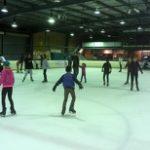 Ice Skating Excursion